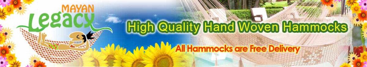 Mayan Legacy Best Quality Hammocks