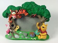 Disney Winnie The Pooh & Friends 3D Heavy Picture Photo Frame