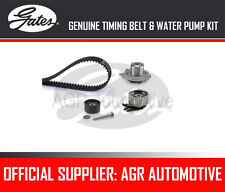 GATES TIMING BELT AND WATER PUMP KIT FOR OPEL VECTRA C 1.9 CDTI 100 BHP 2005-