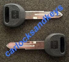 New Aftermarket 1991-1997 Honda Accord Station Wagon LX EX Key blanks