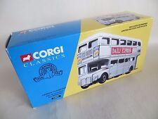 CORGI 35002 'AEC ROUTEMASTER 'LONDON TRANSPORT - DAILY EXPRESS' MIB/BOXED Ltd Ed