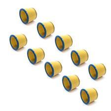 Lamellen Falten Rund Filter für Parkside 1500 A1//B1//B2
