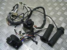 FJS600 Silverwing Switchgear Left Heated Grips Genuine Honda 2005-2010 741