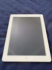Apple iPad 2 64GB, Wi-Fi + Cellular (Verizon), 9.7in - White