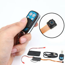 Mini caméra à distance Wireless DIY Module HD Spy Vidéo cachée DVR EH