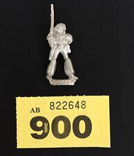 Warhammer 40,000 Hembra espacio Marina Imperial Guard RT601 aventurero Jayne Metal