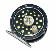 "Pflueger Medallist No.1492 vintage alloy trout fly reel, 2 7/8""  to use or co..."