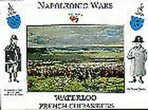 A Call To Arms 1/32 Napoleonic Waterloo French Cuirassiers # 19