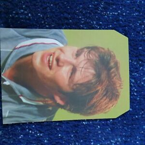 A Question of Sport 1997 David Beckham England Oversized Large Rookie Card