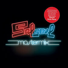 Dimitri From Paris Presents Salsoul Mastermix 2 CD
