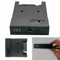 """3.5"""" 1.44MB Floppy Disk Drive USB Emulator Simulation for YAMAHA KORG GOTEK CHU"""