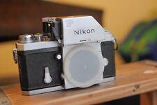Nikon F camera body only