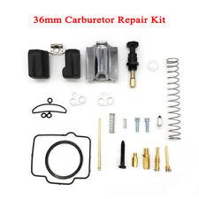 36mm Universal Motorcycle Carburetor Repair Kit Fit For PWK OKO Spare Jets
