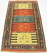 Kelim Gelim Perser Teppich Sumak handgewebt Ghuchan Persien/IRAN 180cmx108cm NEU