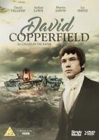 Neuf David Copperfield BBC DVD