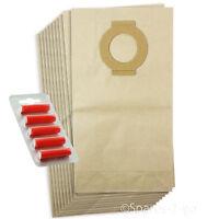 HOOVER Vacuum Dust Bags Type H16 Aquamaster Commercial C2706 C2708 C2710 C3284