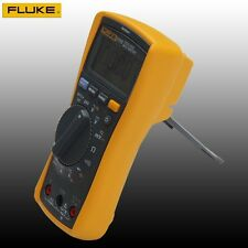 FLUKE 117C HAVC VoltAlert Backlight Multimeter Brand New
