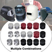 Welding Hood Pipeliner Fasteners - Multi-style - Usa Ships Fast