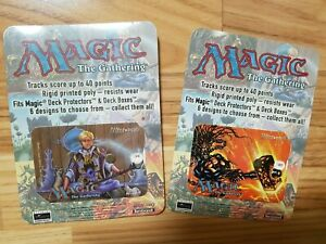 Magic the Gathering - Trackscore 40 points - Wizards of the coast