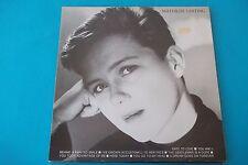 "MATHILDE SANTING "" MATHILDE SANTING"" LP VYNIL 1982 IDIOT RECORDS B.V. NUOVO"