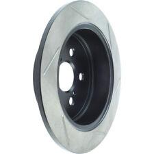 Disc Brake Rotor-Rear Disc Rear Right Stoptech 126.44115SR