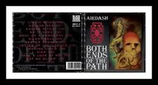 AIRDASH BOTH ENDS OF THE PATH 1991 BLACK MARK STONE ANACRUSIS DEFIANCE GRINDER