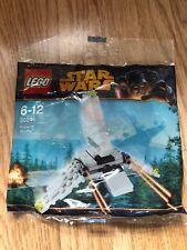 Lego Star Wars Imperial Shuttle 30246 Polybag New Sealed BNIB