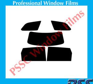 Dodge Journey 2008-2011 Pre Cut Car Auto Window Tint Window Film Limo Kit