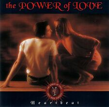 THE POWER OF LOVE - HEARTBEAT / 2 CD-SET (TIME LIFE MUSIC TL 629/1)