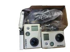 2 - GoPro HD Hero2