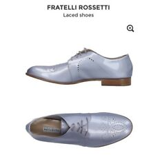 dd1c4994e Sale $468 Fratelli Rossetti Spring Summer Collection Italy Soft Leather  Oxford37