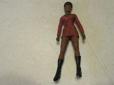 "Star Trek 6 1/2"" Lt. Uhura Action Figure - 2003 Art Asylum"