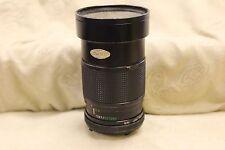 Vivitar Camera Lens 28-85mm MC 1:28-3.8 Auto Variable Focus #22101803