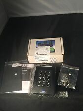 HID, HID-RPK40-PIV, iClass,SMART CARD READER WITH KEYPAD,BLACK