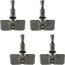 Dorman TPMS Sensor Set of 4 For 2007-2008 Ford F-150 New