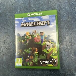 Minecraft] Xbox One SAME DAY Dispatch [Order By 3pm]