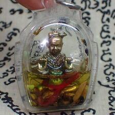 KUMAN THONG KWAK 2 HANDS UP BOY VOODOO GUMAN MAGIC TALISMAN BUDDHA PENDANT