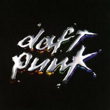 Daft Punk Discovery Vinyl LP New 2012