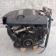 BMW 1 3 Serie e87 e90 e91 M47N2 118d 318d 122HP Motore Completo 204D4 Garanzia