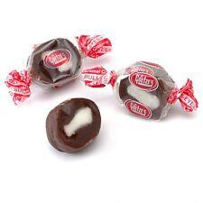 SweetGourmet Goetze's Caramel Creams Bull Eyes - Chocolate, 5LB FREE SHIPPING!