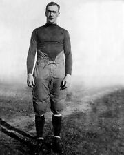 1920 Notre Dame GEORGE GIPP Glossy 8x10 Photo College Football Poster Print