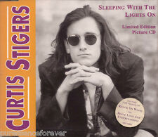 CURTIS STIGERS - Sleeping With The Lights On (UK Ltd Ed 3 Tk CD Single Pt 2)