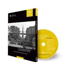 REBUILDING COVENTRY DVD - Cathedral, Baths, Walsgrave Hospital, Jaguar, Triumph
