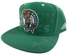 James Young Autographed Boston Celtics NBA Adidas Snapback Hat - Panini