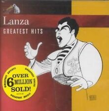 Mario Lanza Classical CDs Greatest Hits