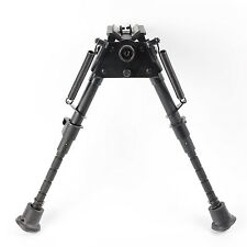 BI-Pod RAMBO gambe telescopiche a molla 6-9 in per l/'utilizzo sulla maggior parte dei fucili.