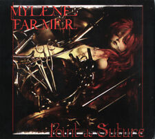 Mylene Farmer – Point De Suture CD NEW