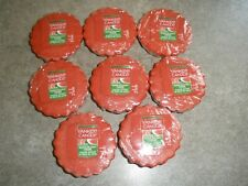 NEW Lot of 8 Yankee Candle Tarts GUAVA COCONUT FUSION
