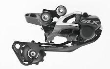 SHIMANO SLX RD-M675-GS Shadow 10 MTB Bike Rear Derailleur Med Cage Dynasys NEW