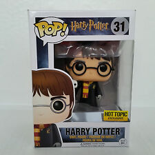 New Funko Pop! Harry Potter With Hedwig Vinyl Figure Toy Hot Topic Exclusive 31